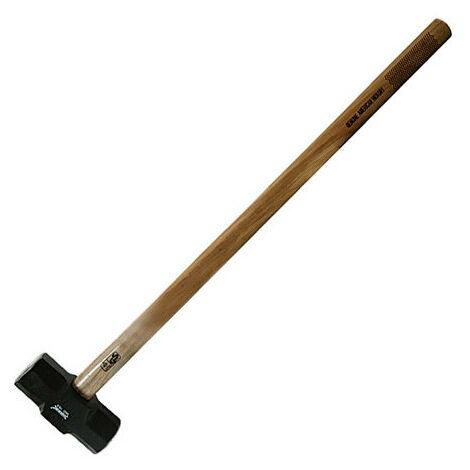 Silverline HA50 Hickory Sledge Hammer 7lb