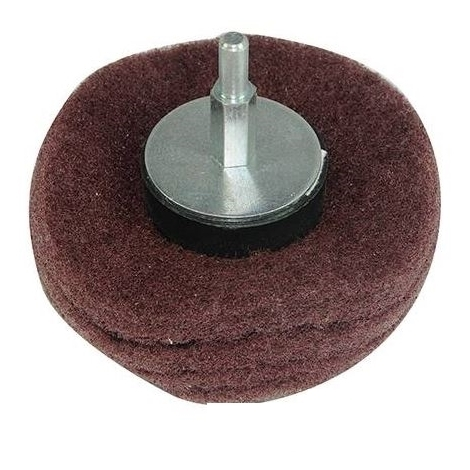 Dome Sanding Mop - 50mm 240 Grit