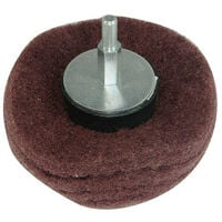 Silverline Tools - Dome Sanding Mop - 50mm 240 Grit