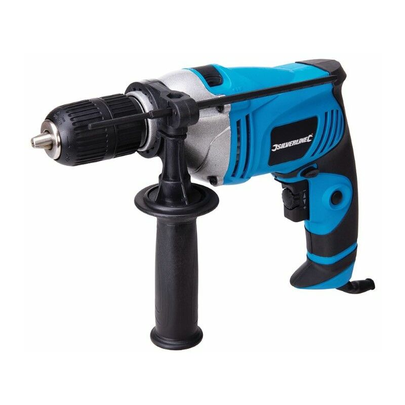 Image of Cdp - 710W Hammer Drill - Eu 710W Eu
