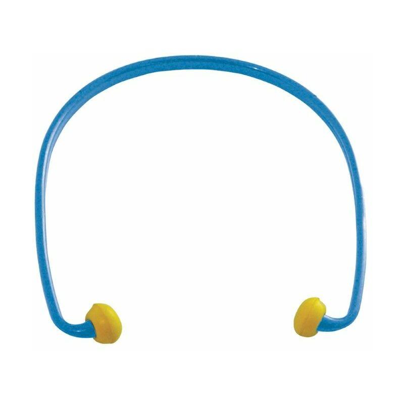 Image of U-Band Ear Plugs SNR 21dB SNR 21dB