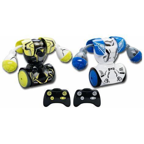 Silverlit Radio-Controlled Robots Robo Kombat Duo Set