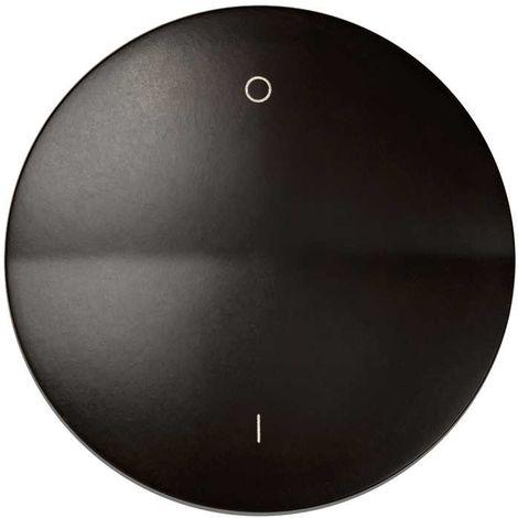 Simon 88   Manecilla bipolar 16a. marrón SIMON 88031-32