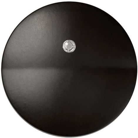 Simon 88   Tecla con visor luminoso marrón SIMON 88011-32