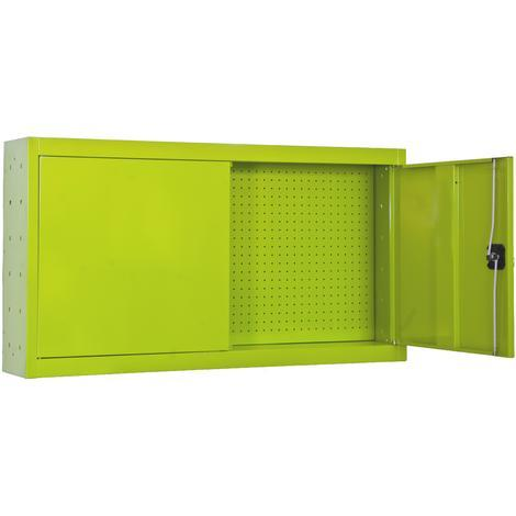 Simonrack - Kit cabinet tools pannel verde