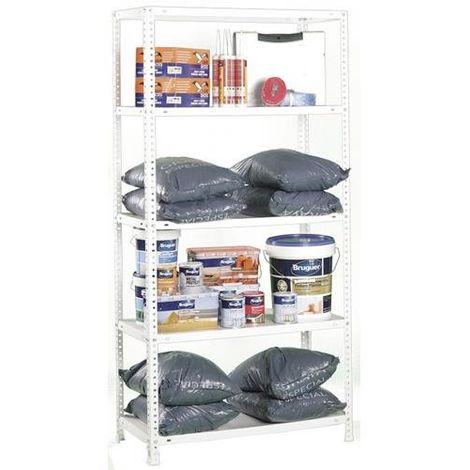 Simonrack - Kit comfort superplus 5/500