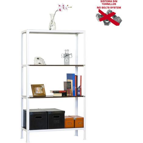 Simonrack - Kit homeclick madera plus 1800 x 1000 x 300 mm