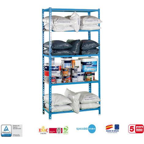 Simonrack - Kit maderclick superplus 5/500