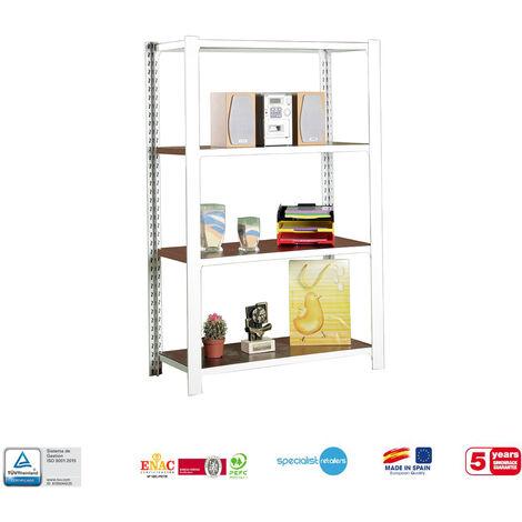 Simonrack - Kit officlick madera I.M. 1500 x 900 x 300 mm