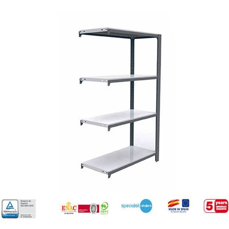 Simonrack - Kit officlick metal A.M. 1500 x 900 x 400 mm