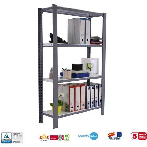 Simonrack - Kit officlick metal I.M. 1500 x 900 x 400 mm