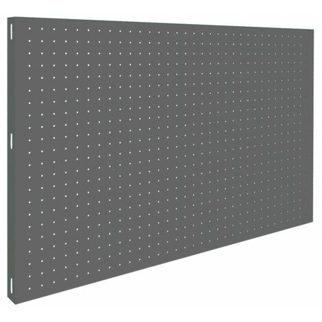 Simonrack - Kit panelclick 1200 x 600 x 35 mm