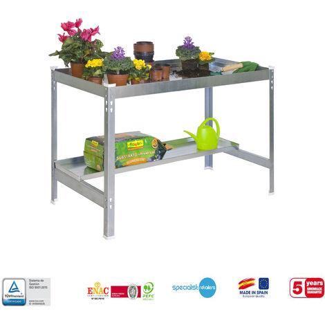 Simonrack - Kit simongarden desk galvanizado