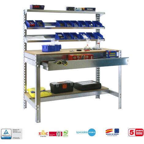 Simonrack - Kit simonwork BT1 box 1445 x 1210 x 610 mm
