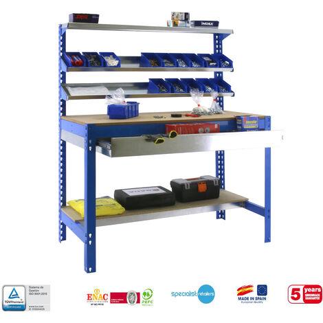 Simonrack - Kit simonwork BT1 box 1445 x 910 x 610 mm