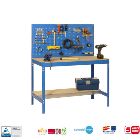 Simonrack - Kit simonwork BT2 1445 x 910 x 610 mm
