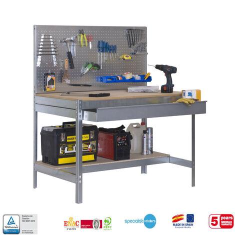 Simonrack - Kit simonwork BT2 box 1445 x 1210 x 610 mm