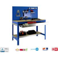 Simonrack - Kit simonwork BT2 box 1445 x 1510 x 610 mm