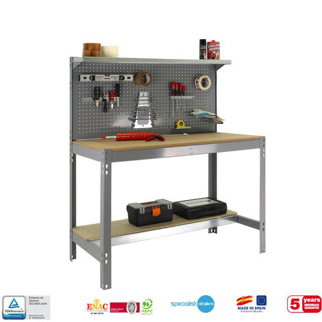 Simonrack - Kit simonwork BT3 1445 x 910 x 610 mm