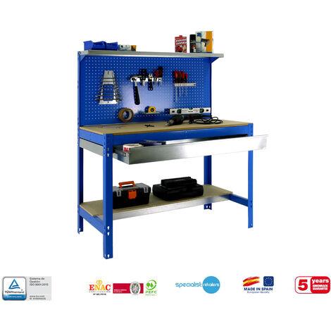Simonrack - Kit simonwork BT3 box 1445 x 1210 x 610 mm