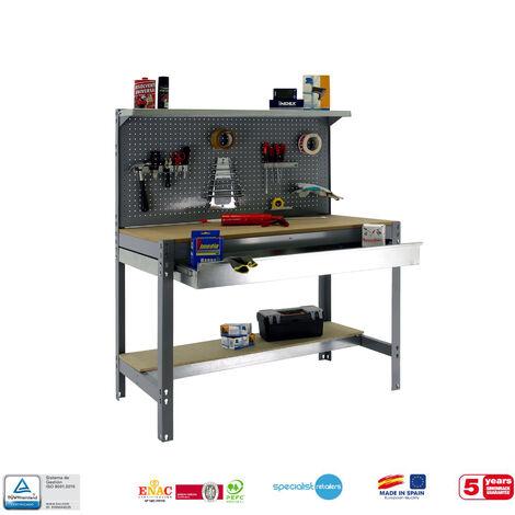 Simonrack - Kit simonwork BT3 box 1445 x 910 x 610 mm
