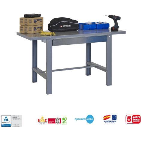 Simonrack - Kit simonwork BT6 box metalic 830 x 1800 x 730 mm