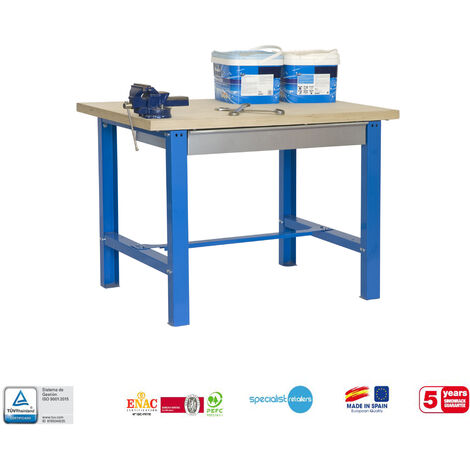 Simonrack - Kit simonwork BT6 box plywood 865 x 1800 x 750 mm