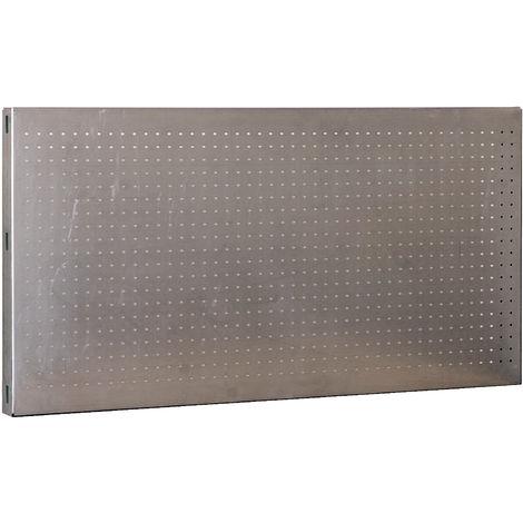 Simonrack - Panel perforado galvanizado