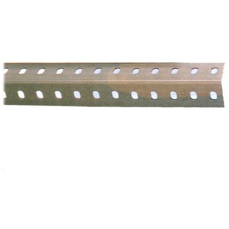 Simonrack - Perfil sclassic P/35 galvanizado