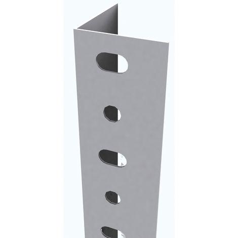 Simonrack - Perfil sclassic P/40 blanco