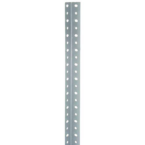 Simonrack - Perfil sclassic P/40 galvanizado