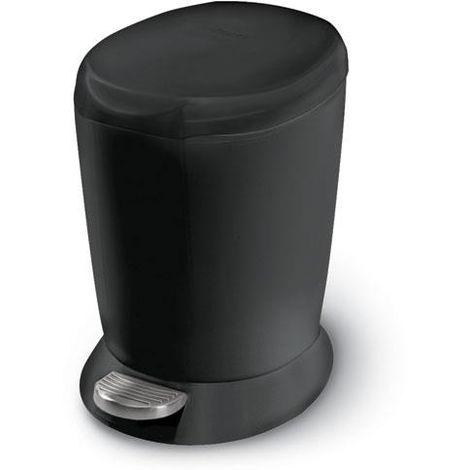 Simplehuman Round Stepcan 6 L