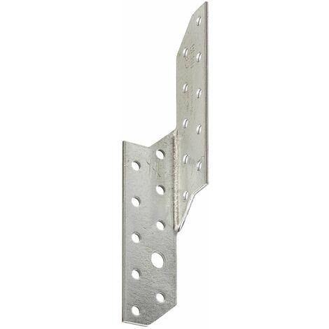 Simpson Sparrenpfettenanker SPF einzeln - Stahl feuerverzinkt