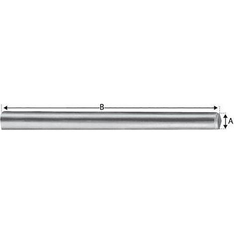 Simpson Strong-Tie Strong Tie SST Stabdübel verzinkt STD12x60 B (Inh. 100 Stück)