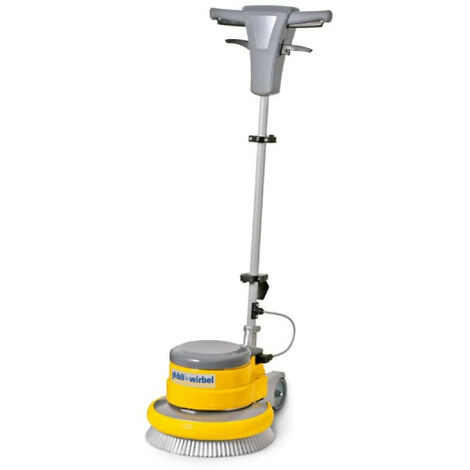 Single brush GHIBLI WIRBEL - 550W - SB 133