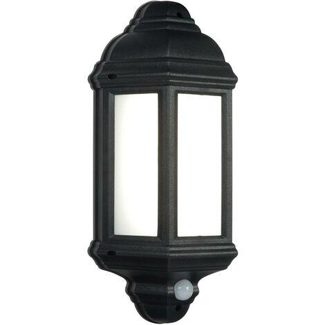 Single Outdoor IP44 PIR Wall Light by Washington Lighting