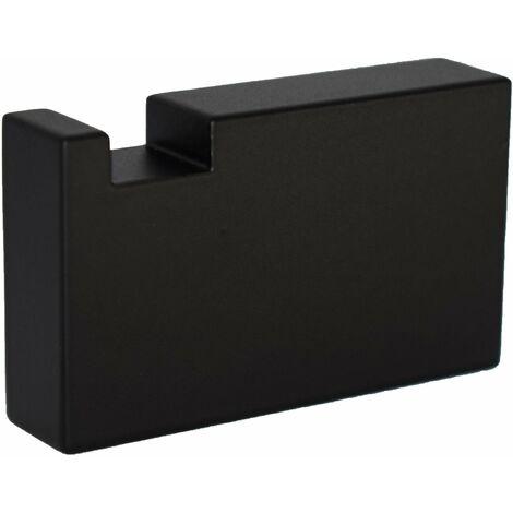 Single patère Pollini Acqua Design Ebox EB1407