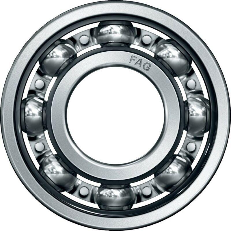 Image of FAG 6011 Deep Groove Ball Bearing