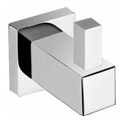 Single Square Robe Hook