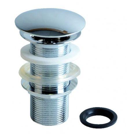 Sink waste plug L2264 - NICOLL : 0501078