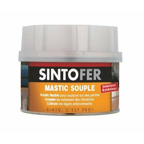 "main image of ""Sintofer Souple 170ml 30800 - SINTO"""