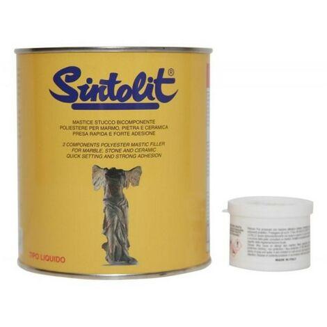 Sintolit paglierino liquido ml 750 con induritore