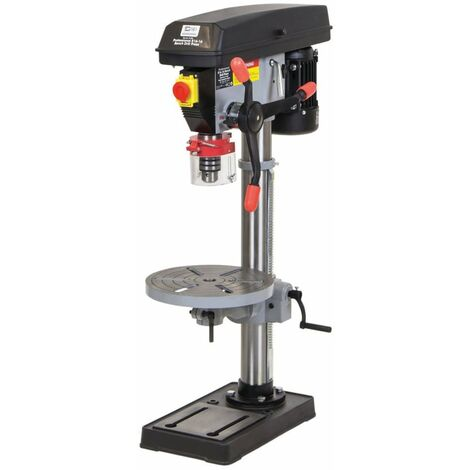 SIP 01702 - Bench Mounted Pillar Drill with 16mm Keyed Chuck - 230V (13amp)