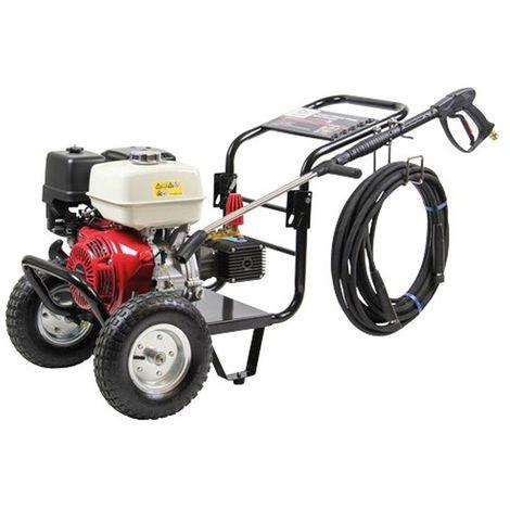SIP 08946 Tempest PP660/165 165 bar Honda Petrol Pressure Washer