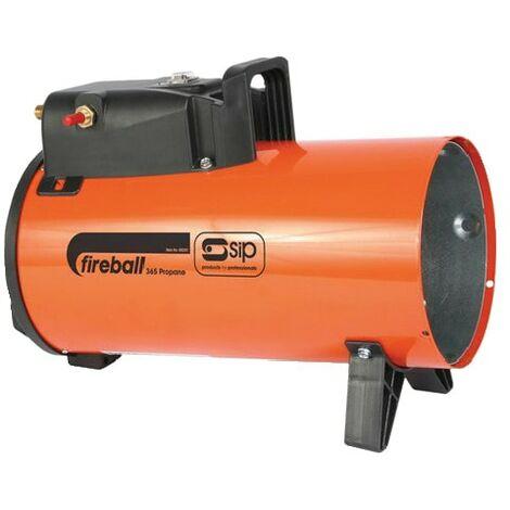 SIP 09281 Pro Fireball 365 Propane Heater