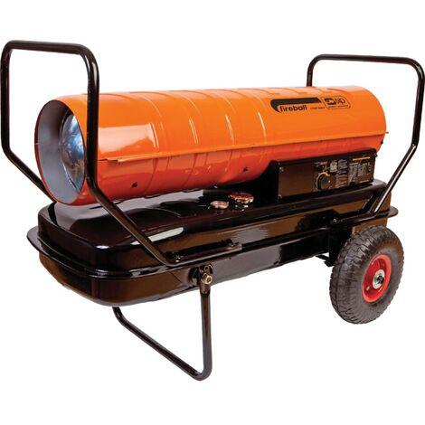 SIP 09568 - Fireball 175XD 175,000 BTU Diesel Heater 230V (13amp)