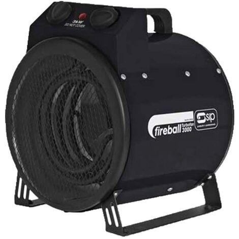 SIP Fireball Turbofan 3000 10,200 Btu