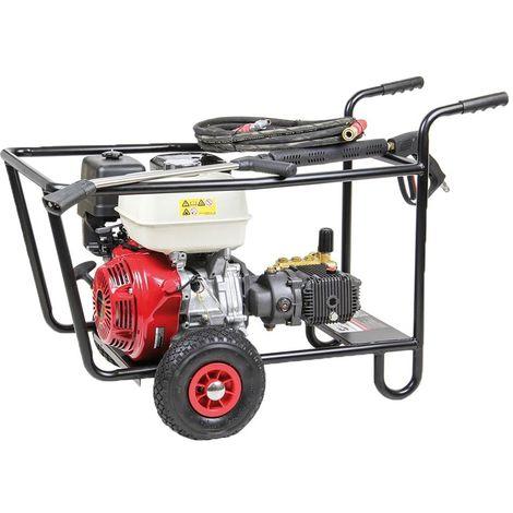 SIP Tempest PPG1002/250 248bar Petrol Pressure Washer - Honda Engine