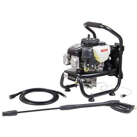 SIP TP420/130 4-Stroke Petrol Pressure Washer 1885psi / 130 bar