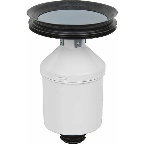 Siphon 0-litre V&B Subway pour urinoir 7517 V&B 92186800